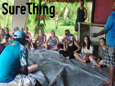 Fiji Schoolies Gallery