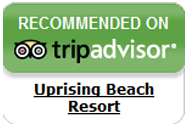 Uprising Beach Resort Schoolies